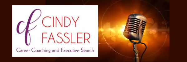 Cindy Fassler is interviewed by Patrica Drain of Passion for Profit